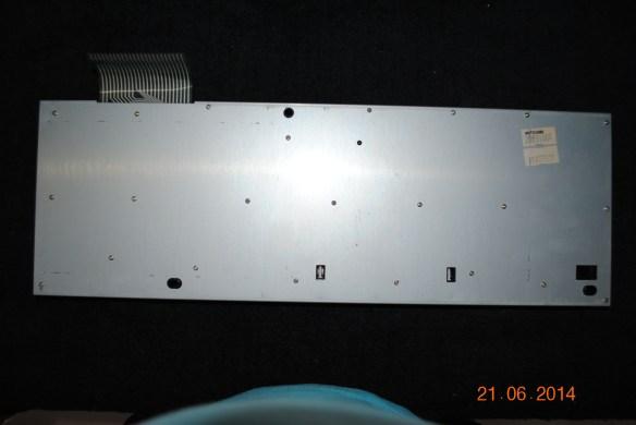 DSC_0071-1024x685 Reparação da Película do Teclado do MSX