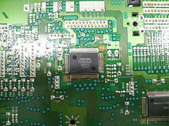 fdc Panasonic FS-A1WSX MSX2+