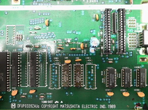 ram Panasonic FS-A1WSX MSX2+