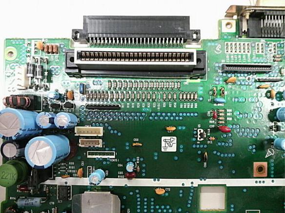 slot Panasonic FS-A1WSX MSX2+
