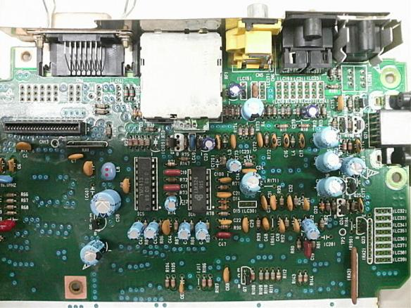 sound Panasonic FS-A1WSX MSX2+