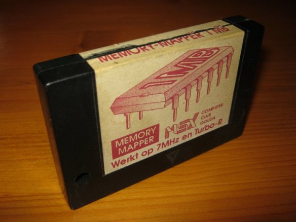 1mbgouda1 Lista de Interfaces e Dispositivos para MSX