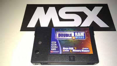 DoubleRam_Front Lista de Interfaces e Dispositivos para MSX