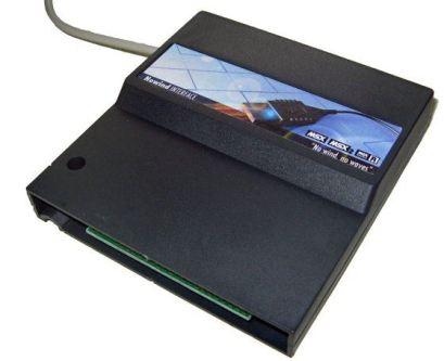 nowindc Lista de Interfaces e Dispositivos para MSX