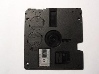 sam_2358 Análise Adaptador de Disquete - FlashPath Floppy Disk Adapter