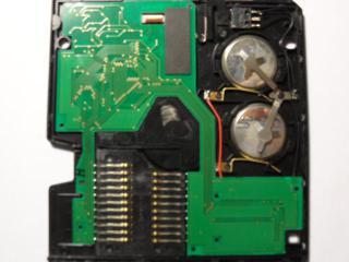 sam_2359 Análise Adaptador de Disquete - FlashPath Floppy Disk Adapter