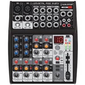th524V39TW Organizando o Som de Suas Máquinas Retrô