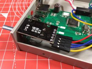 02_Rotary02-300x225 Mod para o Floppy Drive Gotek com Cortex
