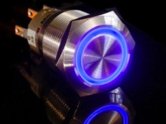botao-iluminado Fonte Externa no MSX Expert Gradiente