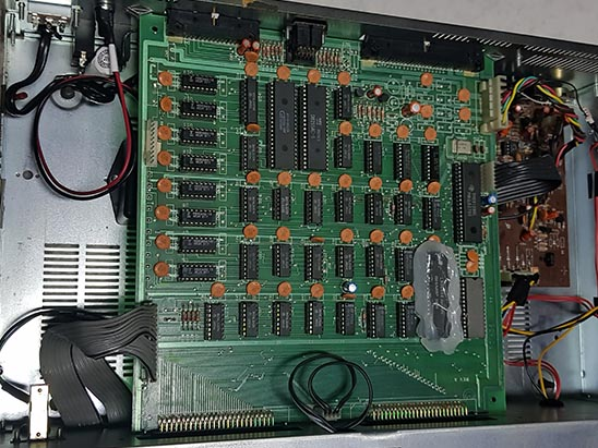 tudo-colocado2 Fonte Externa no MSX Expert Gradiente