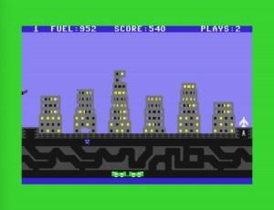 sny8 300x230 - Save New York (C64, 1983)