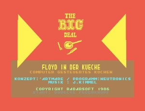 Bildschirmfoto 2017 06 05 um 20.29.30 1 300x229 - The Big Deal (C64, 1986)