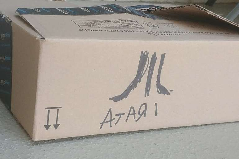 Atari Box – Noch ein Hype?
