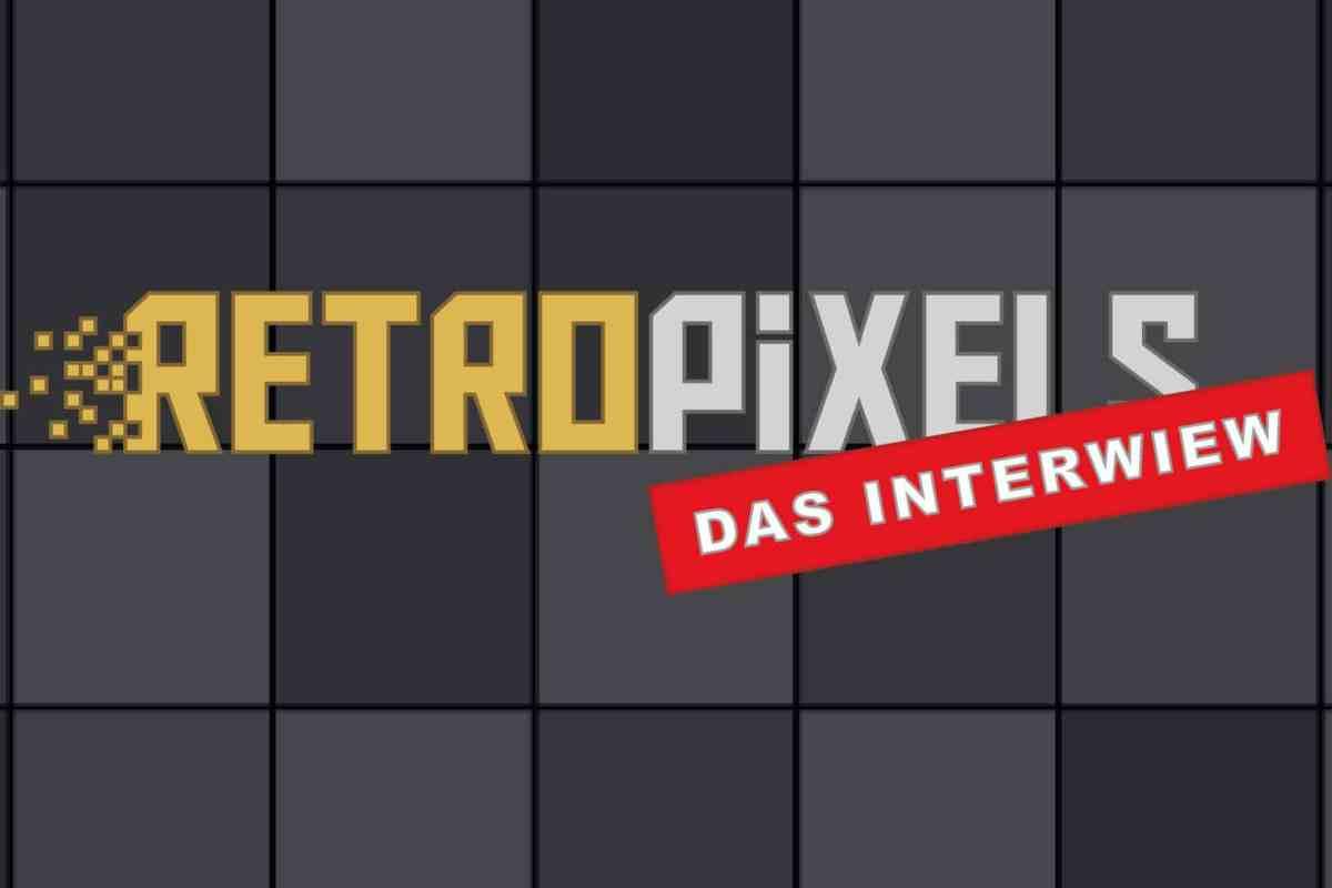 Retropixels – Das Interview