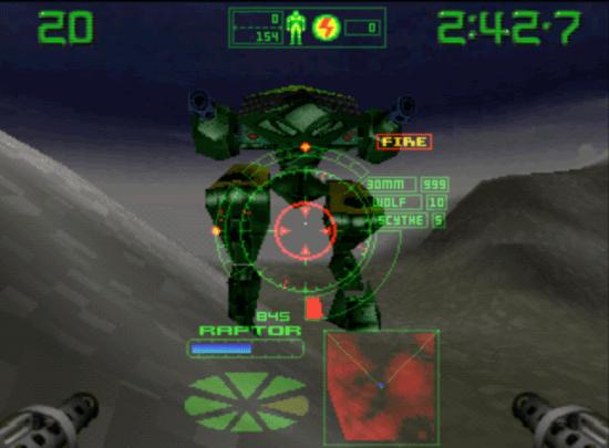 Krazy Ivan PS1 ROM #15