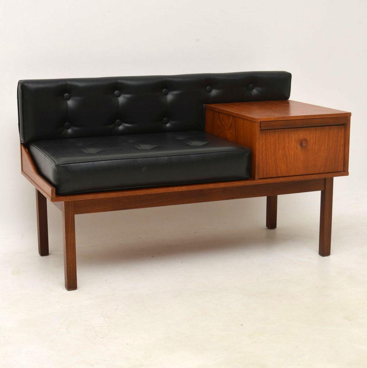 Vintage Dining Danish Chairs Teak