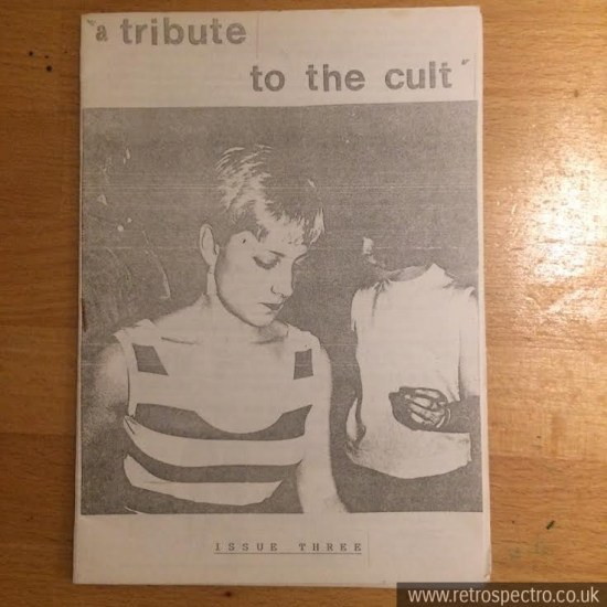 A Tribute To The Cult