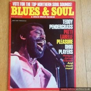 Blues & Soul - No 257