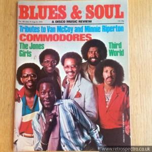 Blues & Soul - No 283