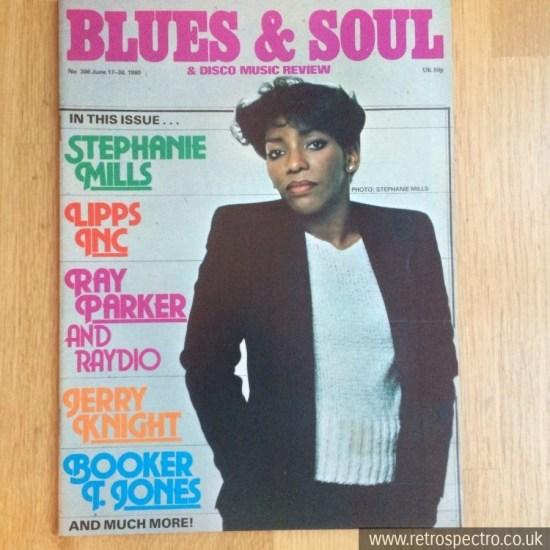 Blies & Soul - 306
