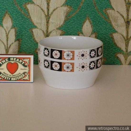 Hostess Tableware Sugar Bowl