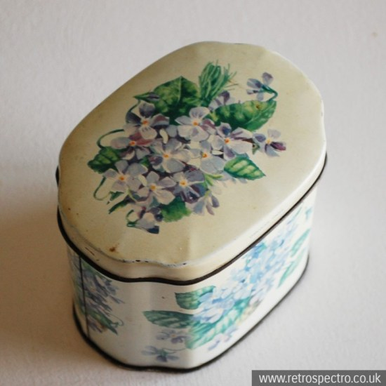 Huntley & Palmer Biscuit Tin