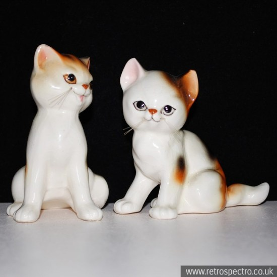 Cat Ornament