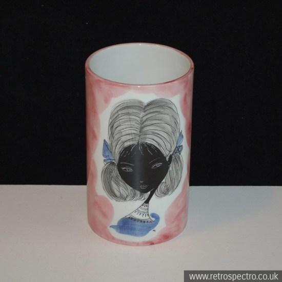 Ceramica Di Milano Vase