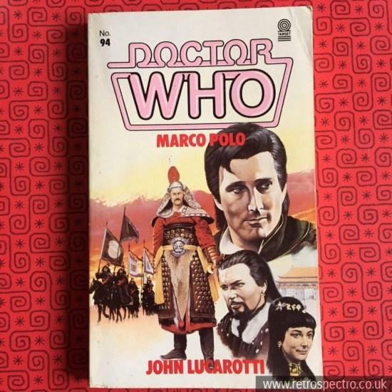 Doctor Who - Marco Polo