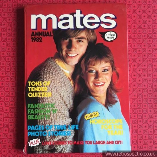 Mates Annual 1982