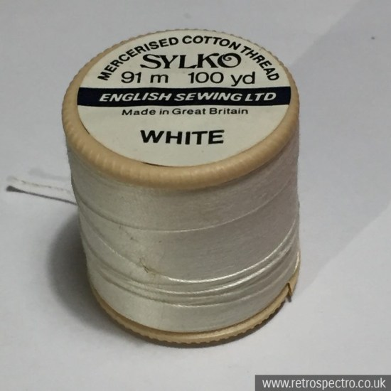 Sylko Cotton Reel