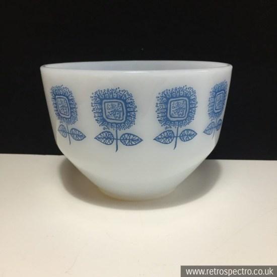Federal Ovenproof Glass Bowl