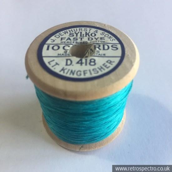 Dewhurst's Sylko D.418 Light Kingfisher