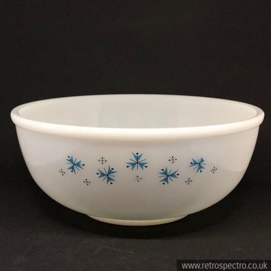 Phoenix Opalware Zodiac Sputnik Bowl