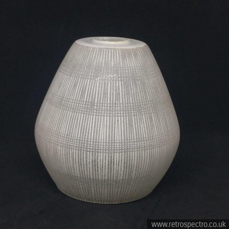 Vintage Lamp Shades: Vintage Lamp Shade