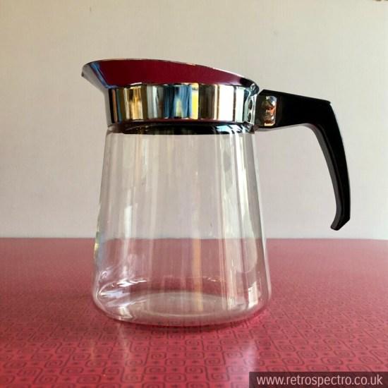 JAJ Pyrex Coffee Pot