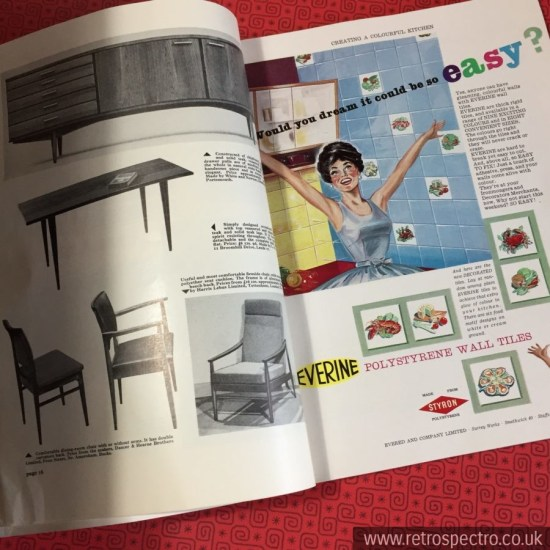 Daily Mail Book Of Furnishing And Home Decorating Ideas