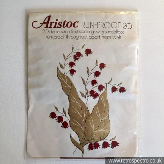 Aristoc Stockings
