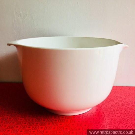 Vintage Gaydon Melamex Mixing Bowl Melamine