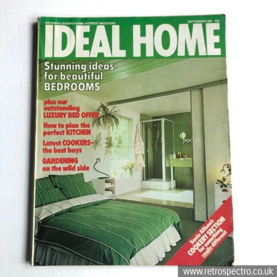 Ideal Home 1981