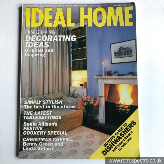 Ideal Home 1984