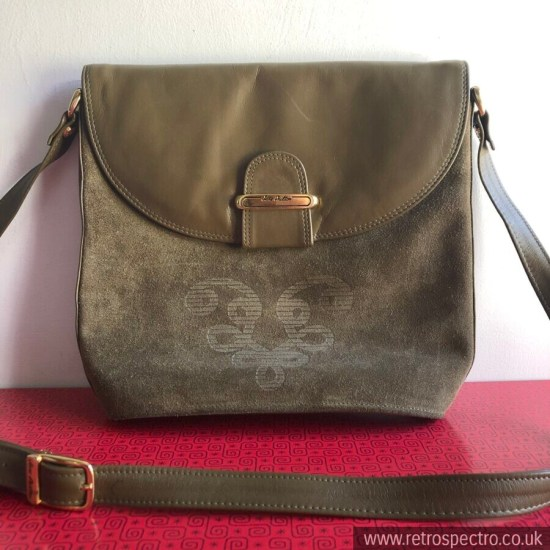 Jane Shilton Vintage Shoulder Bag