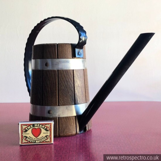 Watering Can Emsa West Germany