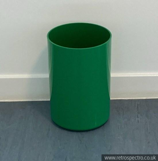 Crayonne Habitat Green Bin