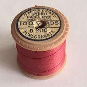 D.206 Pomegranate
