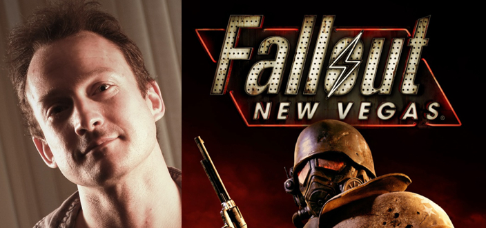 Chris Avellone Interview