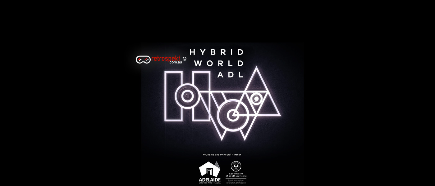 Hybrid World Adelaide 2017 – something good is going to happen