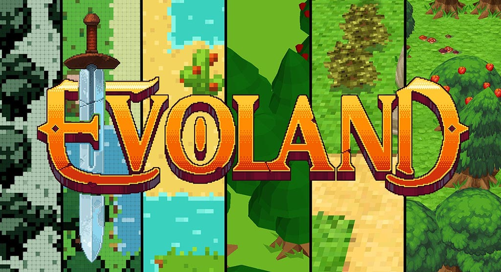 Video Review: Evoland (OSX/Windows/iOS/Android)
