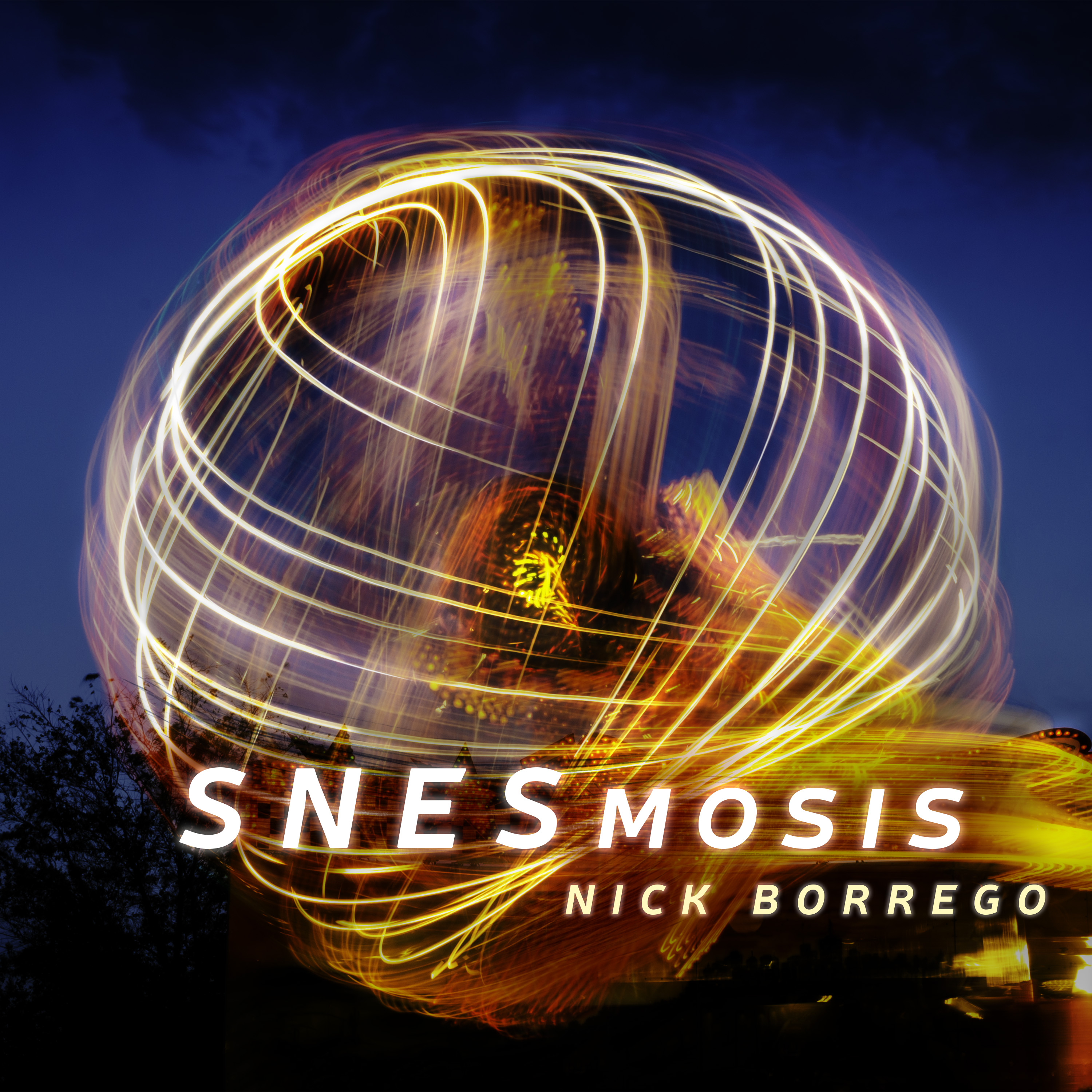 Absorbing Classics: SNESmosis Album Review + Interview
