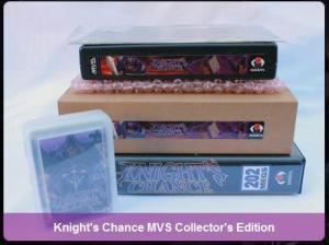knights Chance MVS
